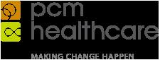 PCM Healtcare Logo
